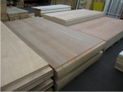 Lumber City Products Page